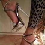 Schnurrende Tigerlady sucht Verwöhner für ihre Tigerpussy Bild